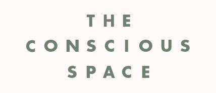 The Conscious space logo